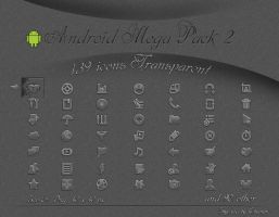 Android Mega Pack 2 by Naeki-Design