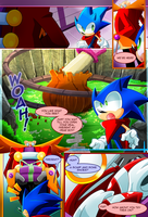 [FANMADE] Sonic Skyline Page 10 by Tale-Dude