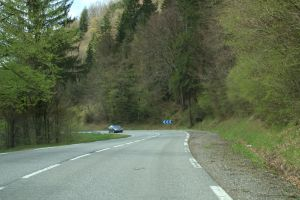 road by christo1