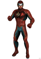 Injustice 2 (IOS): Speedforce The Flash. by OGLoc069