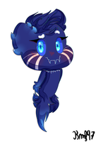 Tawog: Cutie Nocturna by karsisMF97