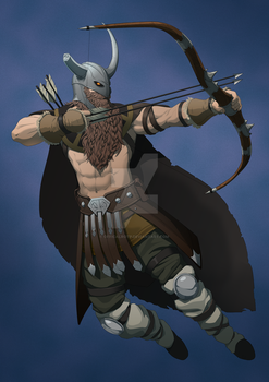Ullr by OfficalROTP