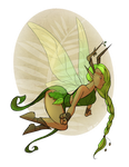 Fairy by HiSS-Graphics