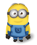 Minion by alicesstudio
