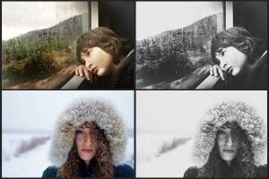 Black and White Free Lightroom Preset 006 by nuugraphics