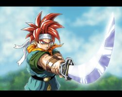 Crono Triggered by T-R-L