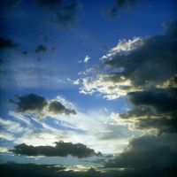 Cloudscape 2 by imroy