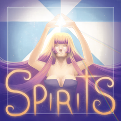 Spirits - Out on Neonmob by TenshiHime7