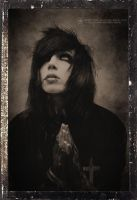 Faded - Andy Biersack by rainrivermusic