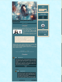 Template362 by oreuis