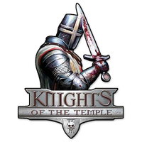 Knights of the Temple 2 Custom Icon by thedoctor45