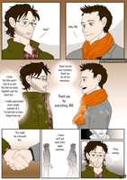 Hannibal Comic #7 by tirmesaito
