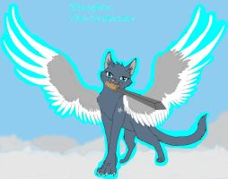ThunderClan's Protector by xSagefurx