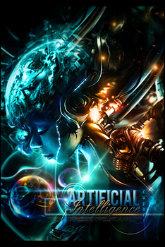Artificial Intelligence by MARKCAPE