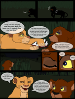 Her place down here  Page 7 by CAMINUSA