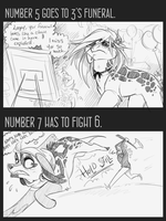 Prompt Numero Dos by Loopy44