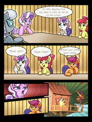 [S05E18] Crusaders of the Lost Mark 2 by vavacung