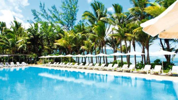 Mauritius tour package by traveloclick