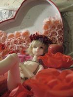 bed of roses by suicidollxp