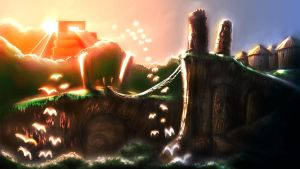 aztec bg colors by angerface