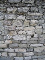 Stone Wall 01 -aphasia100stock by aphasia100stock