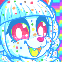 Icon: Sweet Monsterbun - Splash by Dolcisprinkles