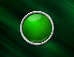 Green Gem by 895-Graphics