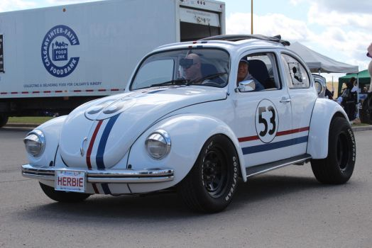 Herbie: Fully Loaded by KyleAndTheClassics