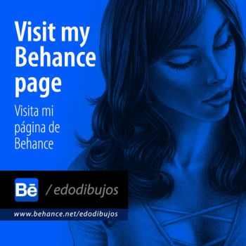 My Behance by cretaceo