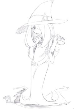 Sucy by monkeyscythe