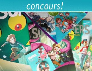 Concours by Diaff