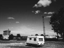 Caravan by KarmensPhotos