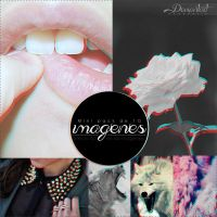 Imagenes - Pack 3D by coral-m