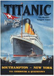 TITANIC NO.9 by Lonesome--Crow