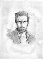 House MD by werder