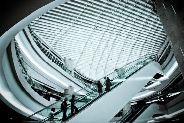 ION Orchard by ahmad0410