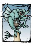 Gallery Card: BarbicanPrawn by stuartmcghee