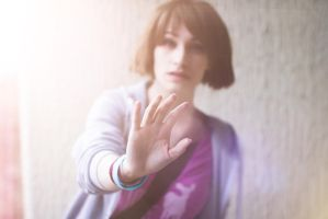 Max Caulfield - Life Is Strange by sarahhallphotography