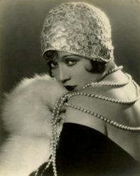 Vintage Stock - Marie Prevost by Hello-Tuesday