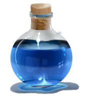 potion :test: by desertnettle