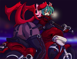 SHE DEVIL by tlwelker