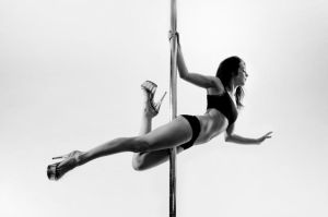 Pole Art - Superman II by h-e-photography