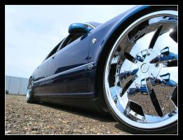 Audi Bling by Andso
