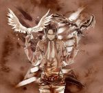 Attack on Titan- Wings of Freedom by Gin-Uzumaki