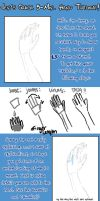 Jen's Quick 5-Min. Hand Tut by just-a-web-artist