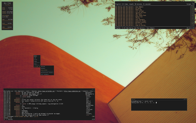 Stippled For Openbox by Nikkee