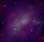 More Galaxy by Wolf--Prime
