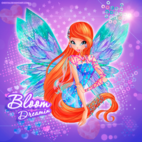 Bloom Dreamix transformation by OxestAI