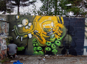 BNT_wall by szc