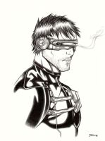 Cyclops by ELOart